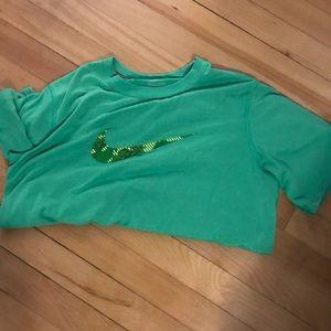 Size kids XL Nike Dri-Fit t-shirt